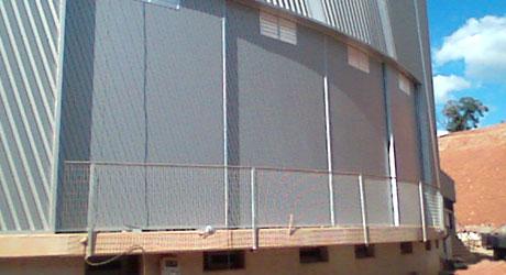 Puertas correderas curvas puertas caren blog de noticias for Puertas correderas curvas